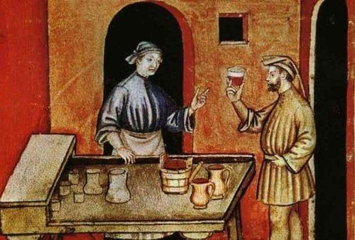 Как популярный напиток спас нашу цивилизацию в Средневековье