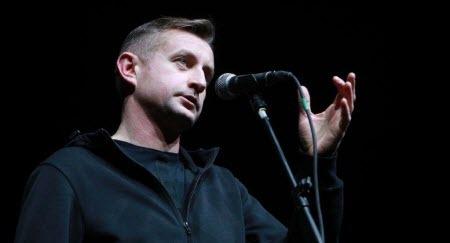 Сергій Жадан про Зеленського і загибель чотирьох захисників України