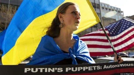 """""""Трамп, Зеленський і Путін. В інтересах США посилити Україну"""" - Віталій Портников"""
