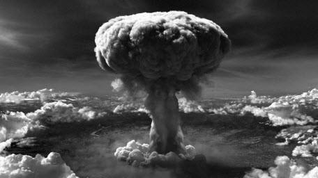 Если бы Япония получила ядерную бомбу первой…