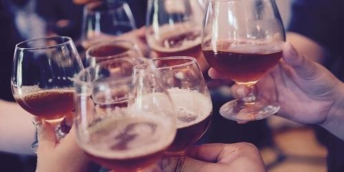 Как пить и не пьянеть: топ-5 секретов от сотрудников КГБ