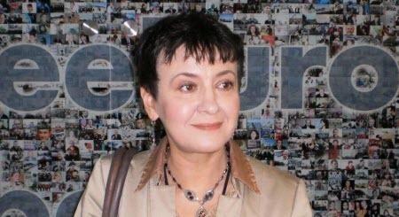 """""""Росія 2.1: Перезавантаження, або пастка для еліти"""" - Оксана Забужко"""
