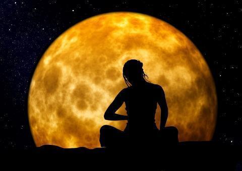 Правда ли, что Луна влияет на вашу жизнь и здоровье