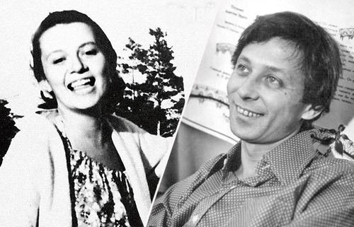 Олег Даль и Елизавета Апраксина: 10 лет мучительного счастья