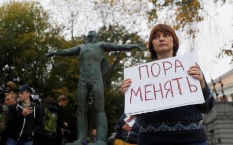 Передышка или конец московского протеста?