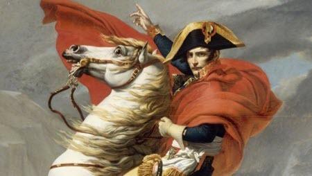 Стыдится ли Франция Наполеона
