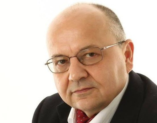"""ЛЕДОКОЛ"" - Виктор Суворов"