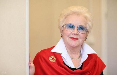 Анна Шатилова: О чем жалеет легендарная советская телеведущая и диктор Центрального телевидения