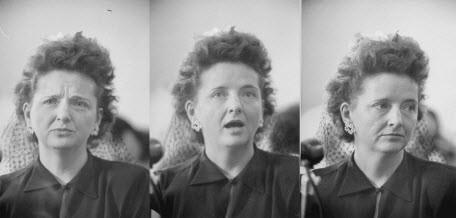 Элизабет Бентли: «королева красных шпионов»