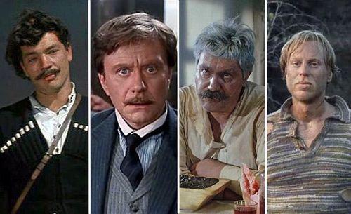Остаться в живых: Как актёры рисковали жизнью на съёмках советских приключенческих фильмов