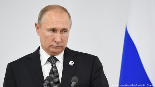 Новые санкции США - подарок терпеливому Путину