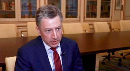 Волкер призвал законодательно ограничить медиа-влияние Медведчука в Украине