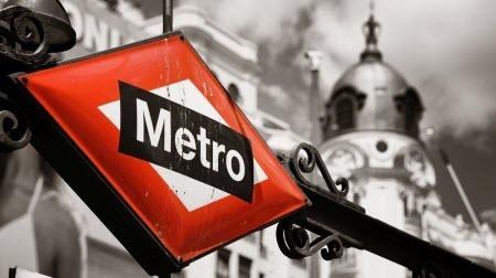 Ливни в Мадриде привели к закрытию метро