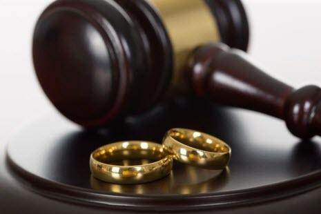 Жена подала на развод, потому что муж с ней не ссорится