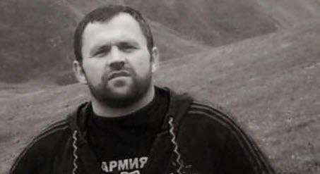 Таинственный Зелимхан Х. и вовлеченность российских спецслужб