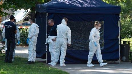 Причастна ли Россия к недавнему убийству в Берлине: Поиск следов в семи главах