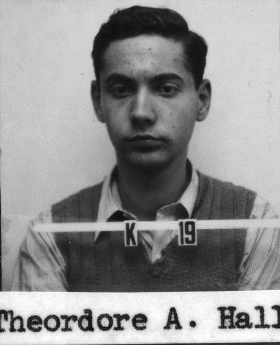 Американец, который передал СССР ядерные секреты и не поплатился за это