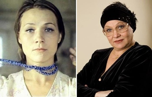 Нина Русланова: О чем предпочитает не вспоминать знаменитая актриса