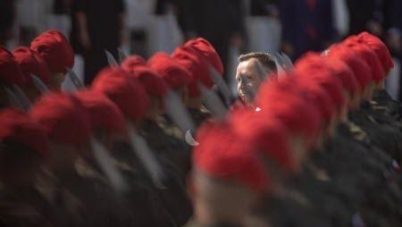 Президент Польши: «Мир не вынес уроки из Второй мировой войны»
