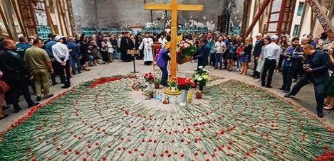 """""""Беслан: 15 лет лжи и забвения"""" - Игорь Яковенко"""