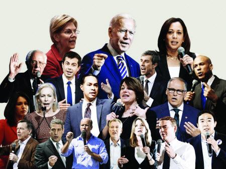 Почему малопопулярные демократы не покинут гонку
