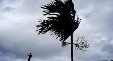 На Багамских островах возросло число погибших от урагана «Дориан»