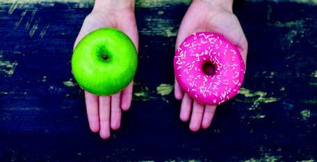 В чем разница между натуральным и искусственным сахаром