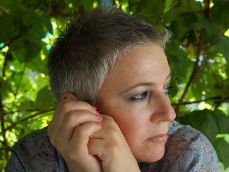 """Янукович — активист евромайдана"" - Олена Монова"