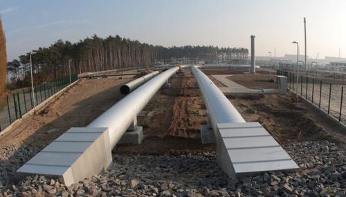 Суд ЕС принял выгодное решение Украине и Польше по использованию газопровода OPAL