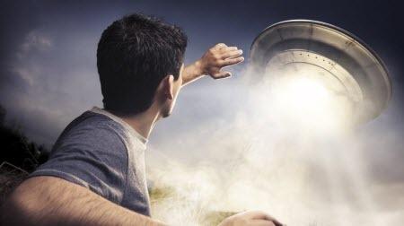 Астрономы зафиксировали послание инопланетян?
