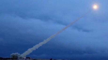 CNBC узнал о пяти неудачных испытаниях ракеты «Буревестник»