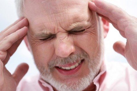 Ученые назвали неприметные симптомы инсульта