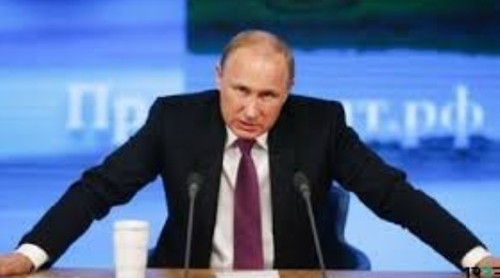 Страх перед местью Путина