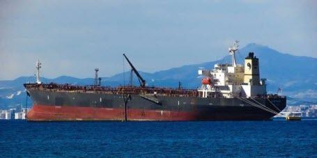 Иран захватил в Ормузском проливе танкер ОАЭ