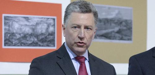 Курт Волкер: Почему Россия должна уйти с Донбасса