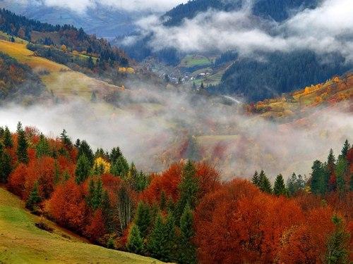 Прогноз погоди в Україні на 18 вересня