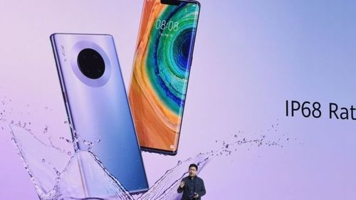 Android без сервисов Google: Huawei представила новые смартфоны