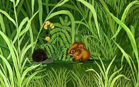 Мультфильм для детей - Мышонок Пик