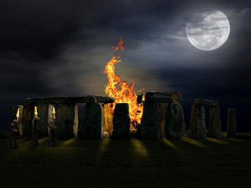 Настоящая астрономическая осень приходит 23 сентября - в день равноденствия