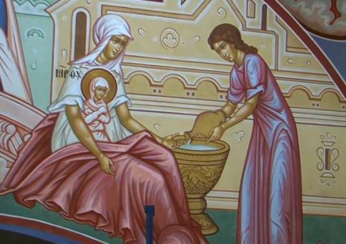 Рождество Богородицы - народные традиции, обычаи и приметы праздника