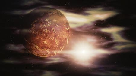 Венера была обитаемой: неожиданный вывод ученых