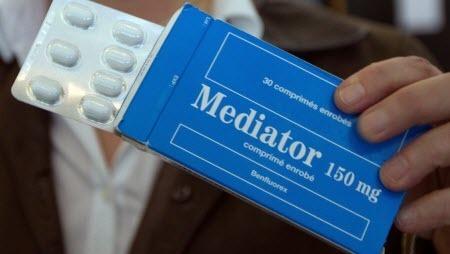 «Дело Mediator»: начался один из самых масштабных процессов в истории Франции
