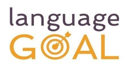 Курсы английского языка для взрослых и детей Language Goal