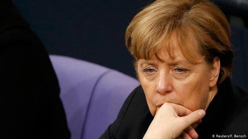 Конец европейской эры Меркель
