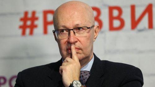 """""""В Кремле полагают, что близки к стратегическому успеху своей украинской политики"""" - Валерий Соловей"""