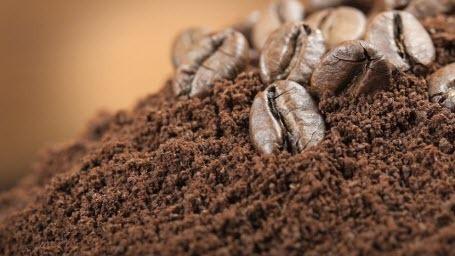 Кофейная гуща оказалась ценным сырьем