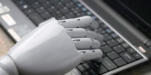 Эпоха компьютерной клавиатуры, очевидно, скоро закончится