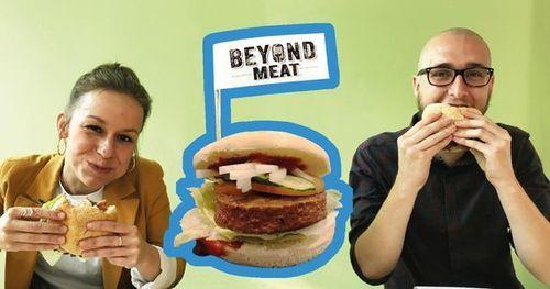 Ученые придумали трюк, благодаря которому можно есть больше овощей вместо мяса