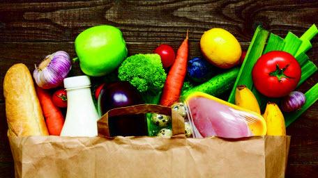 Еда против стресса и тревоги