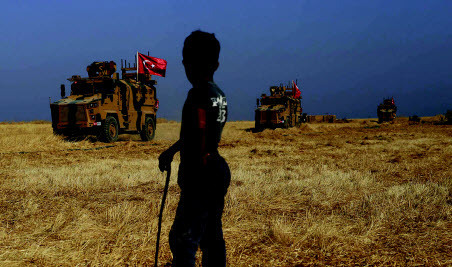 Сирия: Вывод войск – очередная «красная линия»